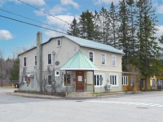 Bâtisse commerciale à vendre à La Minerve, Laurentides, 114Z, Chemin des Fondateurs, 10281774 - Centris.ca