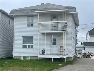 Triplex for sale in Saguenay (Jonquière), Saguenay/Lac-Saint-Jean, 3878 - 3882, Rue  Saint-Laurent, 10699723 - Centris.ca