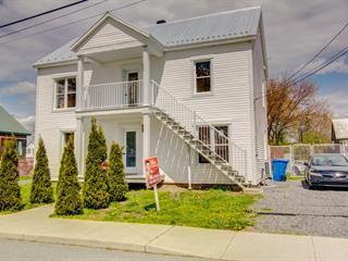 Duplex for sale in Massueville, Montérégie, 160 - 164, Rue  Durocher, 11803992 - Centris.ca