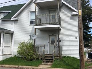 Duplex for sale in Trois-Rivières, Mauricie, 10 - 12, Rue  Massicotte, 16497544 - Centris.ca