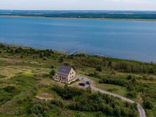 House for sale in Notre-Dame-des-Sept-Douleurs, Bas-Saint-Laurent, 6602, Chemin de l'Île, 26755372 - Centris.ca