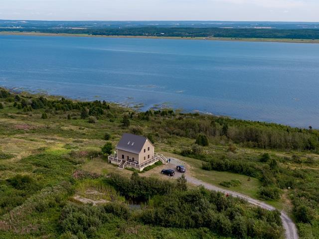 Maison à vendre à Notre-Dame-des-Sept-Douleurs, Bas-Saint-Laurent, 6602, Chemin de l'Île, 26755372 - Centris.ca