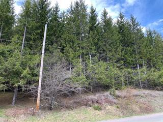 Terrain à vendre à Nouvelle, Gaspésie/Îles-de-la-Madeleine, Chemin du Grand-Platin, 14132183 - Centris.ca