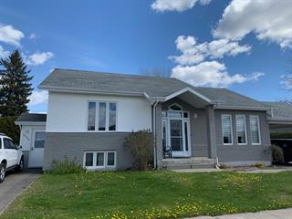 House for sale in Saint-Félicien, Saguenay/Lac-Saint-Jean, 1422 - 1422A, Rue  Dumas, 21817364 - Centris.ca