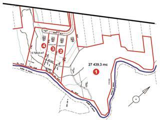 Terrain à vendre à Saguenay (Laterrière), Saguenay/Lac-Saint-Jean, 4, Rue  Notre-Dame, 28058291 - Centris.ca