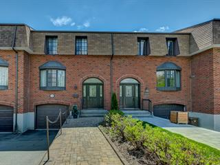 Maison en copropriété à vendre à Sainte-Thérèse, Laurentides, 561, Rue  Magnan, 25442234 - Centris.ca