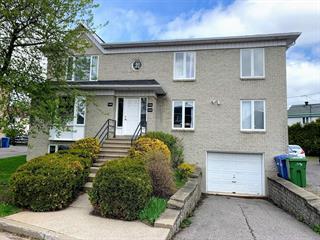 Quadruplex for sale in Québec (Les Rivières), Capitale-Nationale, 144 - 148, Rue  Joseph-Isabelle, 17602838 - Centris.ca