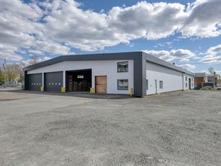 Bâtisse industrielle à louer à Granby, Montérégie, 114, Rue  Saint-Charles Nord, 16866338 - Centris.ca