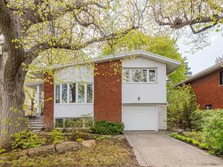 House for sale in Montréal (Ahuntsic-Cartierville), Montréal (Island), 5260, Rue de Louisbourg, 9725385 - Centris.ca