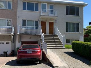 Condo / Appartement à louer à Montréal (Saint-Léonard), Montréal (Île), 7155 - 7157, Rue  Daudet, 12738660 - Centris.ca