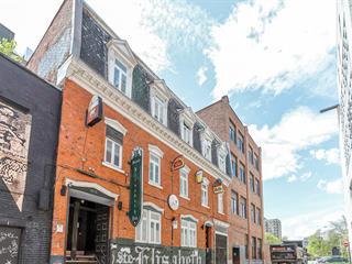 Bâtisse commerciale à vendre à Montréal (Ville-Marie), Montréal (Île), 1410 - 1416, Rue  Sainte-Élisabeth, 11715920 - Centris.ca