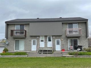 Triplex à vendre à Lévis (Les Chutes-de-la-Chaudière-Ouest), Chaudière-Appalaches, 2710, Route  Lagueux, 25465253 - Centris.ca