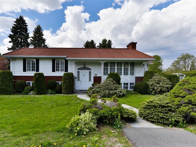 House for sale in Mont-Saint-Hilaire, Montérégie, 61, Rue  Campbell, 19760725 - Centris.ca