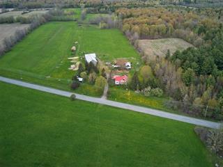 Hobby farm for sale in Godmanchester, Montérégie, 4350, Chemin  Ridge, 19975706 - Centris.ca