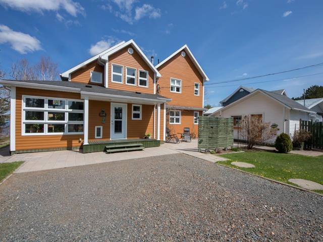 Maison à vendre à Labrecque, Saguenay/Lac-Saint-Jean, 3085, Rue  Simard, 14523436 - Centris.ca