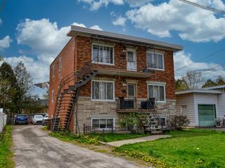 Triplex for sale in Charlemagne, Lanaudière, 64 - 64B, Rue  Saint-Jacques, 22148716 - Centris.ca