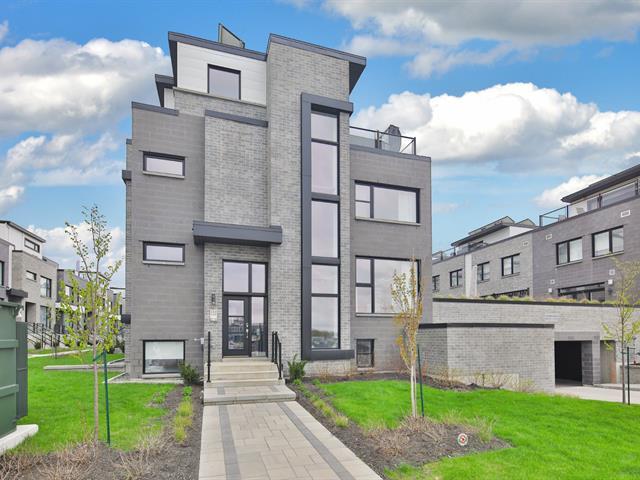 Maison en copropriété à vendre à Candiac, Montérégie, 29Z, Rue d'Ambre, 21040691 - Centris.ca
