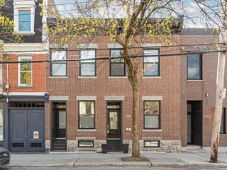 House for sale in Montréal (Le Sud-Ouest), Montréal (Island), 518, Rue de la Congrégation, 26839824 - Centris.ca