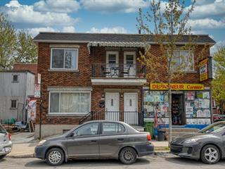 Condo / Appartement à louer à Montréal (Villeray/Saint-Michel/Parc-Extension), Montréal (Île), 152, Rue  Guizot Est, 22589497 - Centris.ca