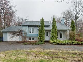 Maison à vendre à Saint-Jean-de-Matha, Lanaudière, 100, Rue  Luce, 23448370 - Centris.ca