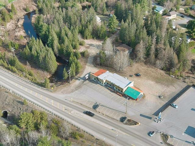 Terrain à vendre à Chertsey, Lanaudière, 7300, Route  125, 15498206 - Centris.ca