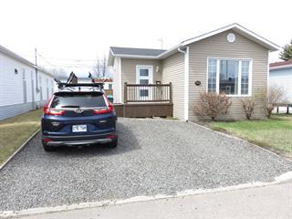 Maison mobile à vendre à Saint-Félicien, Saguenay/Lac-Saint-Jean, 1035, Rue des Jonquilles, 25886183 - Centris.ca