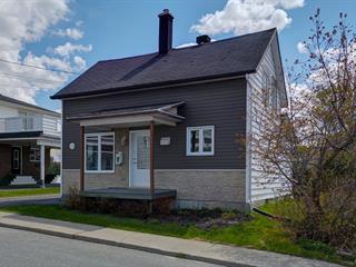 Maison à vendre à Thetford Mines, Chaudière-Appalaches, 178, Rue  Saint-Antoine, 10182273 - Centris.ca
