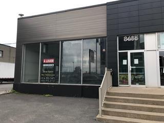 Bâtisse commerciale à louer à Mont-Royal, Montréal (Île), 8465, boulevard  Décarie, 23300656 - Centris.ca
