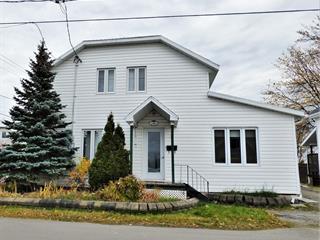 House for sale in Normandin, Saguenay/Lac-Saint-Jean, 1141, Avenue du Foyer, 14928580 - Centris.ca