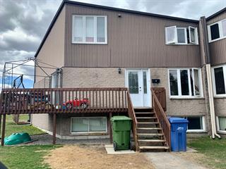Maison en copropriété à vendre à Saguenay (Jonquière), Saguenay/Lac-Saint-Jean, 4072, Rue de la Loire, app. 4, 9837443 - Centris.ca