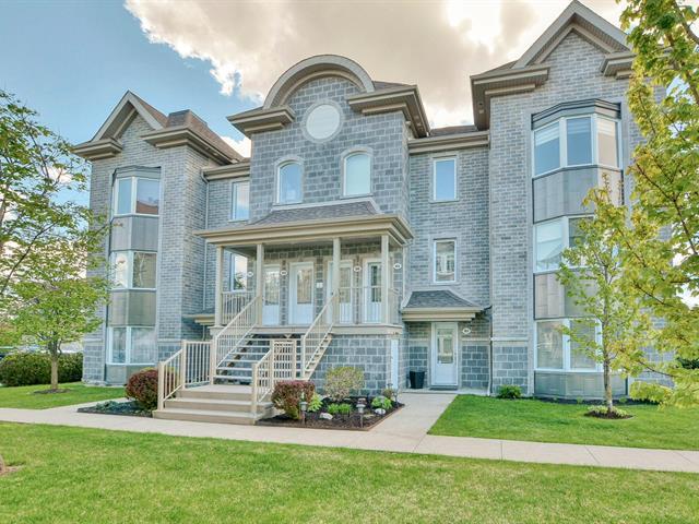 Condo for sale in Blainville, Laurentides, 82, Rue  Bruno-Dion, apt. 106, 21501670 - Centris.ca