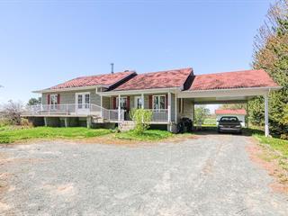 Maison à vendre à Bécancour, Centre-du-Québec, 7610, Avenue  Nicolas-Perrot, 26647688 - Centris.ca