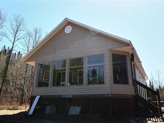 Cottage for sale in Lac-Édouard, Mauricie, 362, Chemin de la Baie-Bouleau Sud, 25095440 - Centris.ca