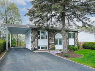 Maison à vendre à Saint-Bruno-de-Montarville, Montérégie, 1115, Rue  Dolbeau, 28488241 - Centris.ca