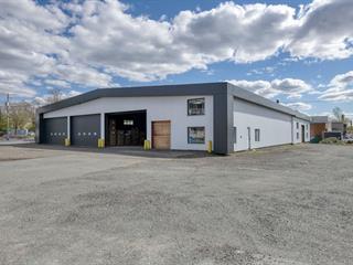 Bâtisse industrielle à vendre à Granby, Montérégie, 114, Rue  Saint-Charles Nord, 11357322 - Centris.ca
