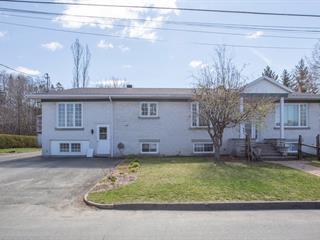 Triplex for sale in Sainte-Marie, Chaudière-Appalaches, 426, Avenue  Saint-Émile, 21808510 - Centris.ca