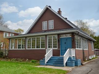 House for sale in Pointe-Claire, Montréal (Island), 7, Avenue  Lakeside, 21634712 - Centris.ca