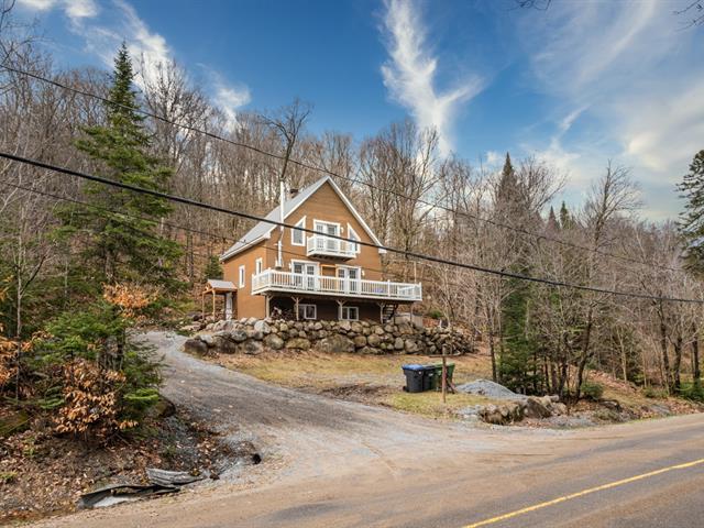 House for sale in Lac-Supérieur, Laurentides, 780, Montée  Desjardins, 27169403 - Centris.ca