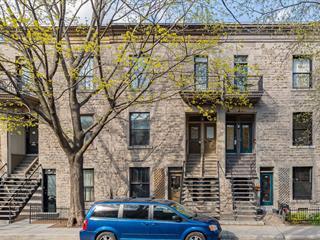Triplex à vendre à Montréal (Le Plateau-Mont-Royal), Montréal (Île), 4307 - 4311, Rue  Berri, 28301508 - Centris.ca