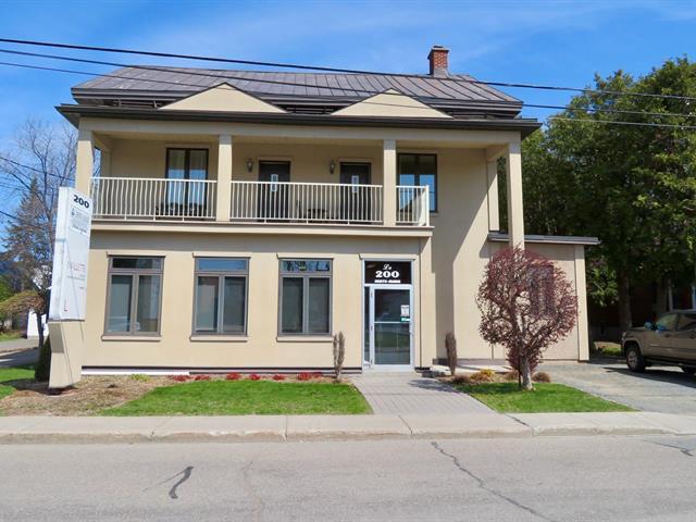 Immeuble à revenus à vendre à Louiseville, Mauricie, 200 - 202, Avenue  Sainte-Marie, 13658051 - Centris.ca