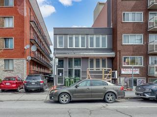 Commercial building for rent in Montréal (Ahuntsic-Cartierville), Montréal (Island), 9823, boulevard  Saint-Laurent, 15928200 - Centris.ca