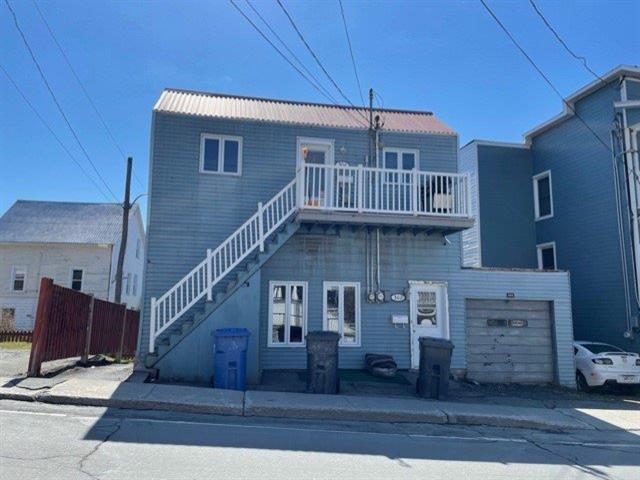 Duplex for sale in Saint-Georges, Chaudière-Appalaches, 302 - 304, 120e Rue, 13547976 - Centris.ca