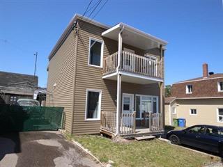 Duplex for sale in Saguenay (Chicoutimi), Saguenay/Lac-Saint-Jean, 660Z - 662Z, Rue  Saint-Paul, 20478922 - Centris.ca