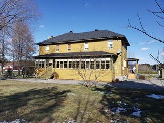 House for sale in Saint-René, Chaudière-Appalaches, 819, Route  Principale, 15233901 - Centris.ca