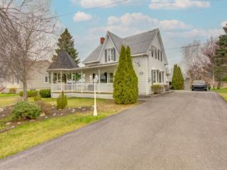 House for sale in Saint-François-du-Lac, Centre-du-Québec, 451, Rang de la Grande-Terre, 11286889 - Centris.ca