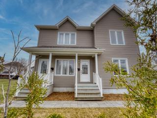 Duplex for sale in Québec (Beauport), Capitale-Nationale, 326B - 326C, Avenue  Saint-Michel, 18403378 - Centris.ca