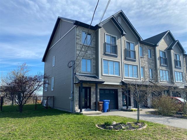 House for sale in Granby, Montérégie, 495, Rue  J.-A.-Nadeau, 12878755 - Centris.ca