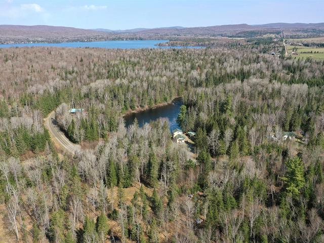 Terrain à vendre à Nominingue, Laurentides, 871, Chemin des Hêtres, 11848268 - Centris.ca
