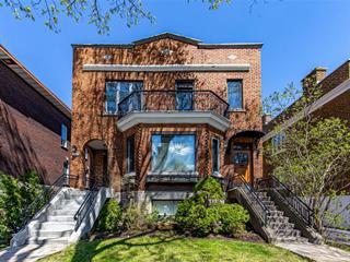 Duplex for sale in Montréal (Outremont), Montréal (Island), 945 - 947, Avenue  Dunlop, 17341989 - Centris.ca