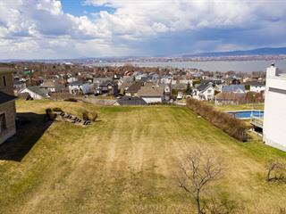 Terrain à vendre à Lévis (Desjardins), Chaudière-Appalaches, 724, Rue du Fort-Chambly, 22929093 - Centris.ca